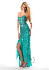 2012 Sweetheart Prom Dress By Sean 50460