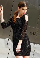 Shail K. KL3242.  Available in Black