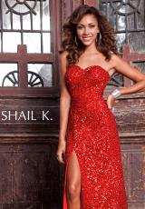 Shail K. 3165.  Available in Red