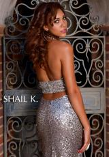 Shail K. 3301.  Available in Lead