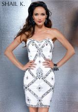 Shail K Dress 3430
