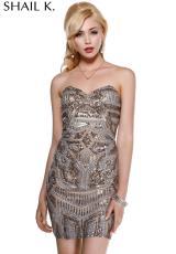 Shail K Dress 3493