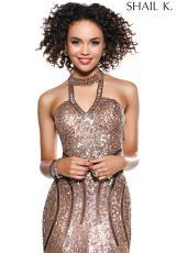 Shail K Dress 3514