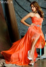 Shail K. 3844.  Available in Tangerine