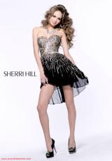 Sherri Hill Short 8443