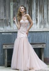 Sherri Hill Dress 11155