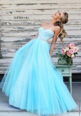 Sherri Hill Dress 11186