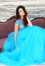 Sherri Hill 11199.  Available in Black, Fuchsia, Purple, Red, Royal, Turquoise, White
