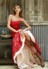 Sherri Hill Dress 11243