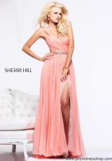 2013 Elegant Sherri Hill Prom Dress 1555