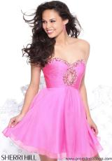Sherri Hill Short 2944