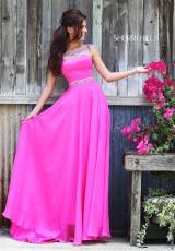 Sherri Hill Dress 32220