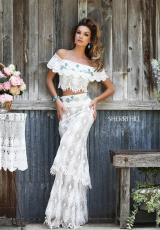 Sherri Hill Dress 32230