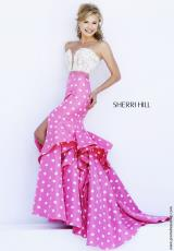 Sherri Hill Dress 32236