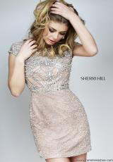 Sherri Hill Short 11164