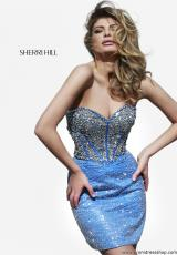 Sherri Hill Short 11165