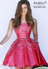 Sherri Hill Short 21362