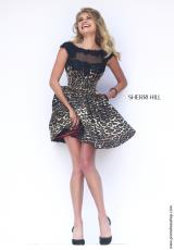 Sherri Hill Short 32111