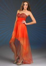 Sweetheart Splash Dress 2013 HA017