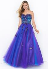 Splash A Line Prom Dress 2014 J256