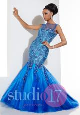Studio 17 12487.  Available in Fuchsia/Pink, Turquoise/Royal