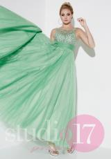 Studio 17 12511.  Available in Kiwi, Pink