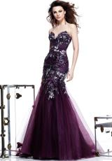 Tarik Ediz Gorgeous Homecoming Dress 81053