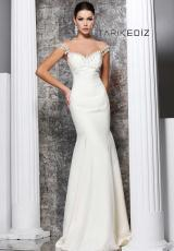 Tarik Ediz 92170.  Available in Ivory