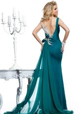 Tarik Ediz 92266.  Available in Emerald, Galaxy, Red