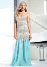 2014 Sweetheart Terani Prom Dress P1518