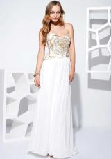 2013 Sweetheart Terani Prom Dress P1530