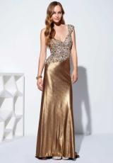 2013 Terani Prom Long Dress P1555