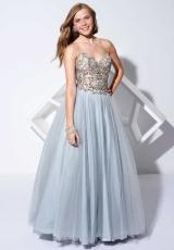 2014 Elegant Terani Prom Dress P1636