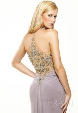 Terani Evenings 6352J.  Available in Black, Taupe