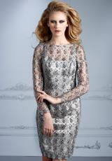 2013 Terani Evenings Dress C2090