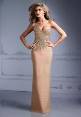 2013 Terani Evenings Dress E2104