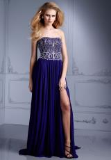 2013 Terani Evenings Dress E2115