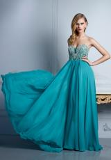2013 Terani Evenings Dress E2132