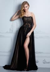 2013 Terani Evenings Dress E2138