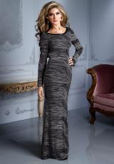 2013 Terani Evenings Dress E2148
