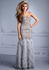 2013 Terani Evenings Dress GL2308