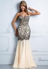 2013 Terani Evenings Dress GL2312
