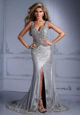 2014 Terani Evenings Dress GL2317