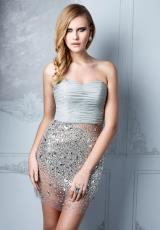 2014 Terani Homecoming Dress H1917