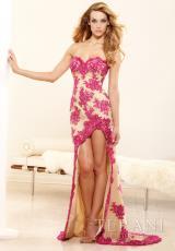 Terani Dress P3153