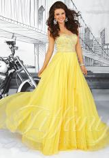 Tiffany 16046.  Available in Geranium, Orange, Yellow