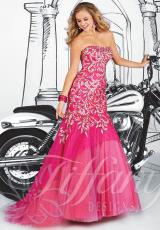 Tiffany 16048.  Available in Fuchsia, Turquoise