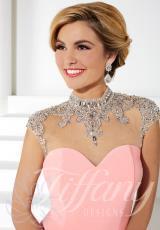 Tiffany Dress 16075