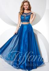 Tiffany 16076.  Available in Blue Steel, Midnight Blue, Pomegranate