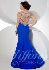 Tiffany 16080.  Available in Red, Royal